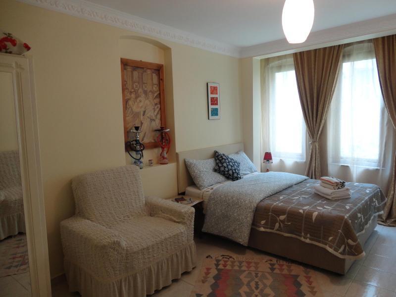 Sultanahmet Old City Apartment Istanbul, location de vacances à Istanbul