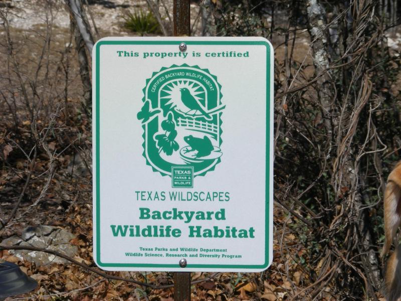 Certifié Wildscape beaucoup à voir !