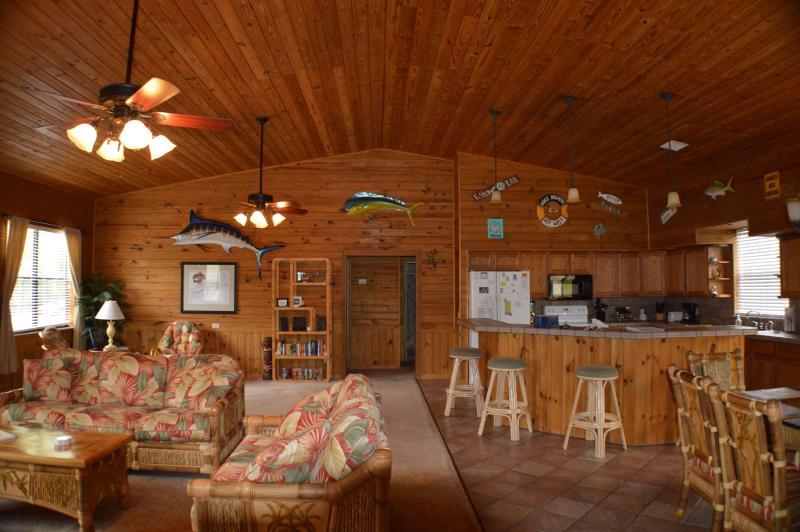 Reel Paradise - Big Pine Key, alquiler de vacaciones en Big Pine Key