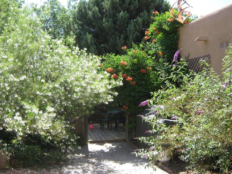 CASITA DE PAZ, holiday rental in Albuquerque