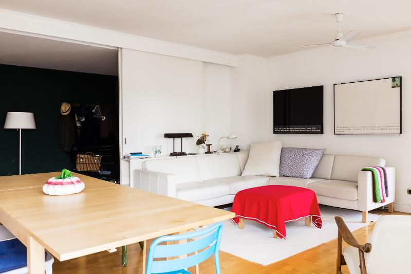 Luxury apartment in Lisbon, holiday rental in Lisbon