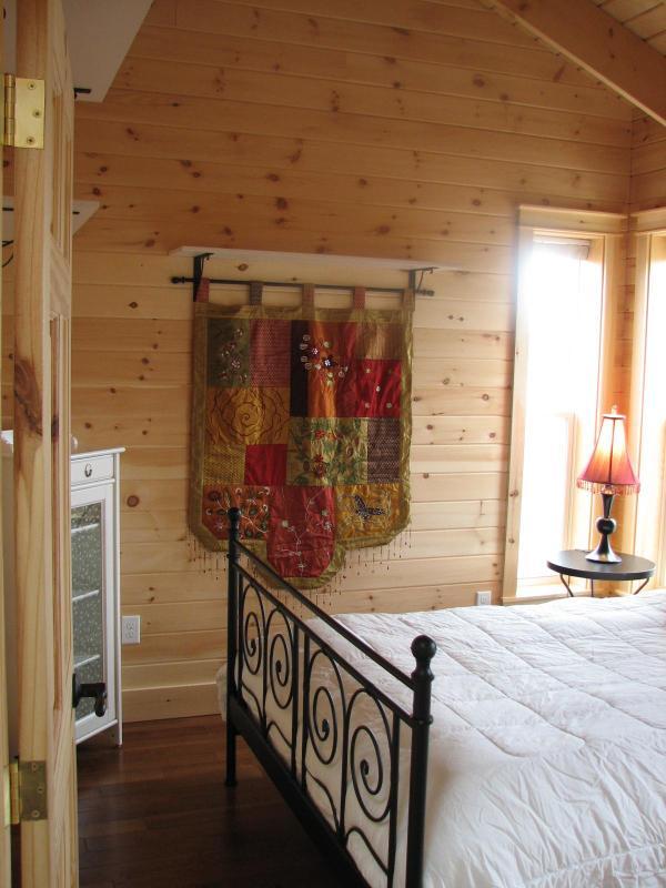 Parent's bedroom