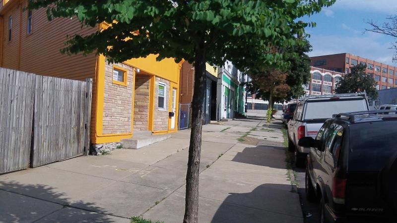 Greenfield Street, Buffalo NY 14214