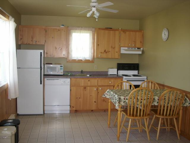Cavendish PEI Area  - 2 Bedroom Deluxe Cottage (3), location de vacances à Rustico