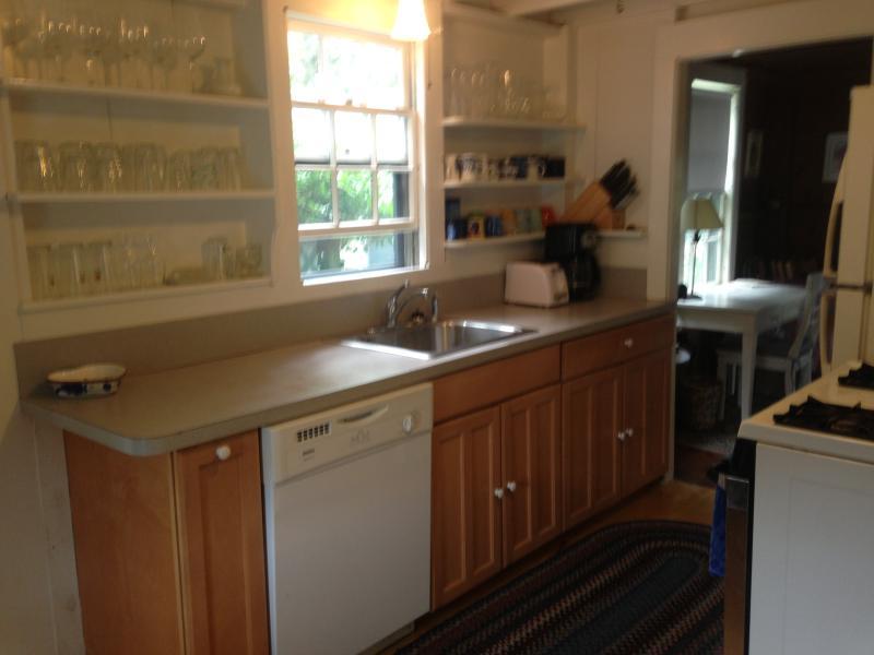 Cape Kitchen