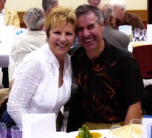 Denise et Bernard