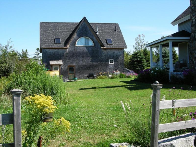 'The Barn'