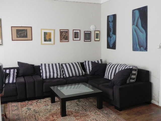 hause with garden, holiday rental in Princes' Islands