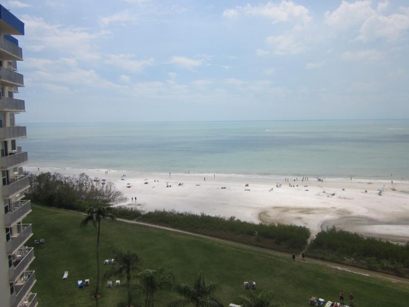 **EBT 903A - GULF FRONT CONDO, holiday rental in Fort Myers Beach