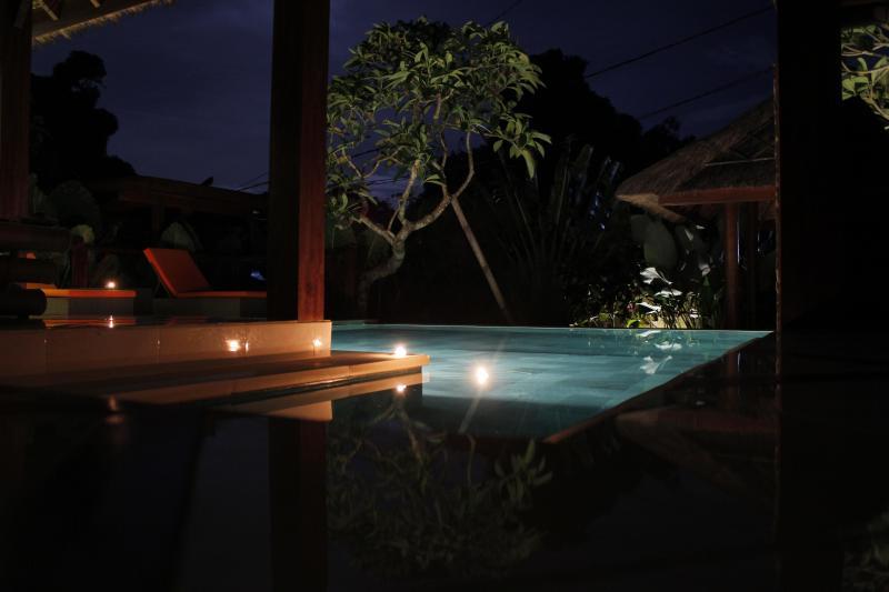 Nice Villa Andrea Bali 3bd, location de vacances à Ungasan