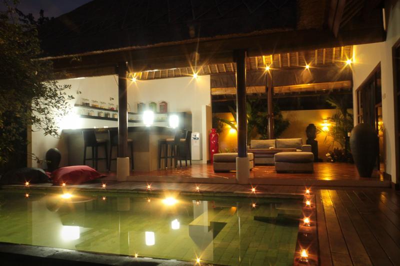 Nice Villa Teho Bali 2 bd, vacation rental in Ungasan