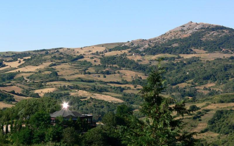 Arcidosso  village apartment, holiday rental in Bagnore