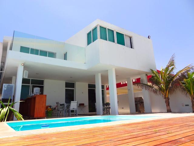 Casa Lorena's, vacation rental in Chicxulub Municipality