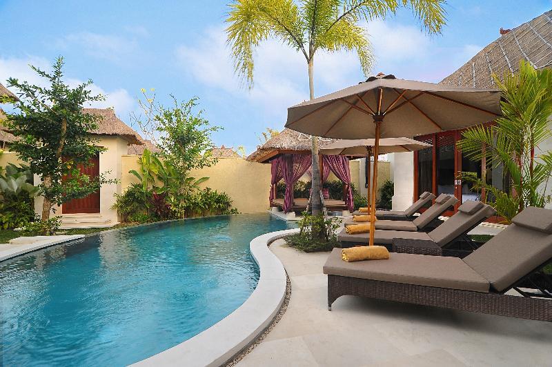Private Pool 3 Bedroom Villa