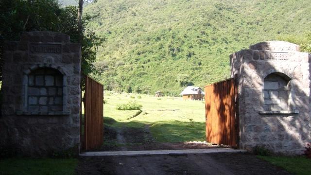 QUILLOTURO GATE