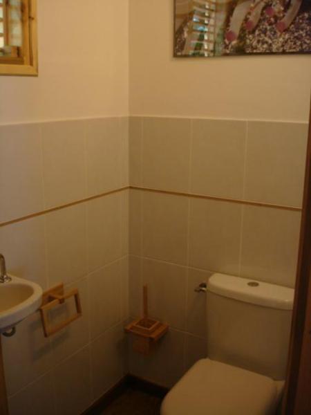 Toilette individuelle