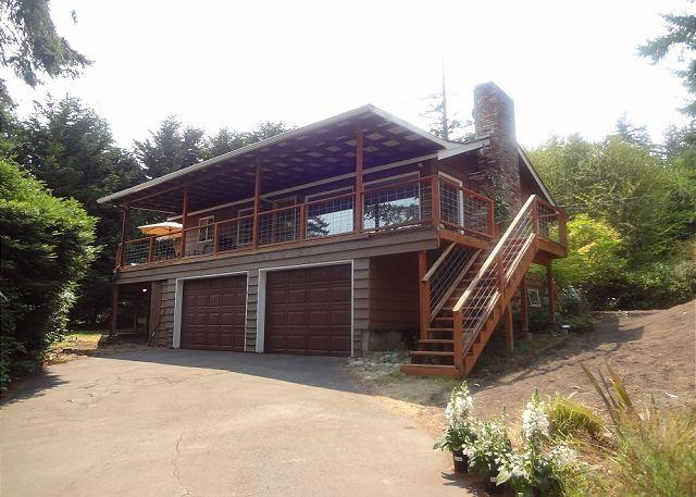 214 - Eagles Watch, 520, vacation rental in Coupeville