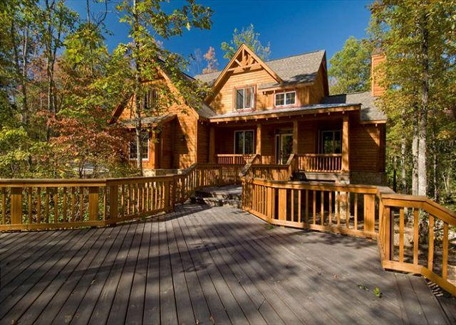 The Preserve, Craftsman Special Vacation Home by Fall Creek Falls, location de vacances à Spencer