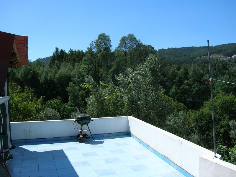 Portugal's Finest Forest Retreat  Relax & Enjoy !, holiday rental in Anadia