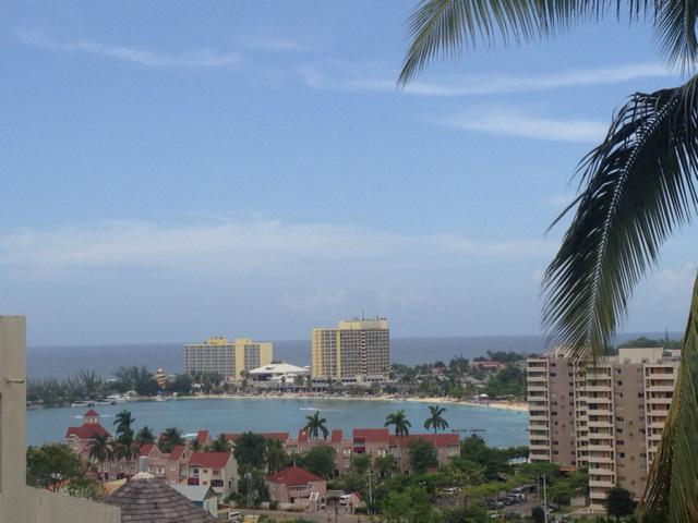 View from Condo