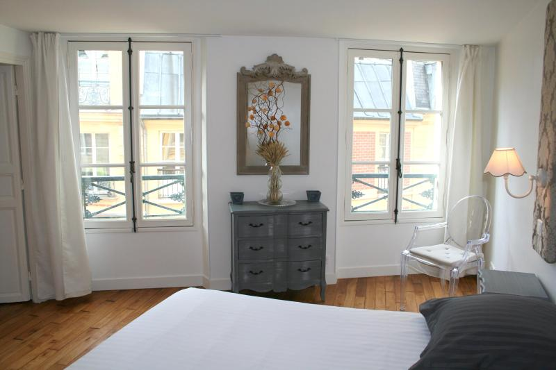 Historical district, very close to Palace, location de vacances à Versailles