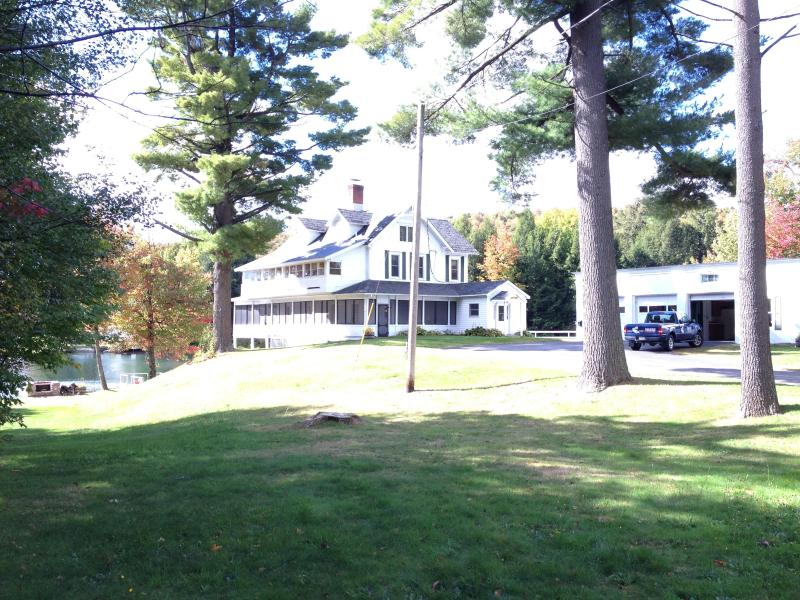 Star Lake Ny >> Historic Lake Home On Star Lake Adirondack S Ny Updated 2019
