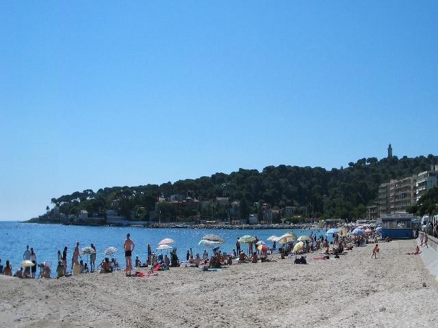 Salis Beach