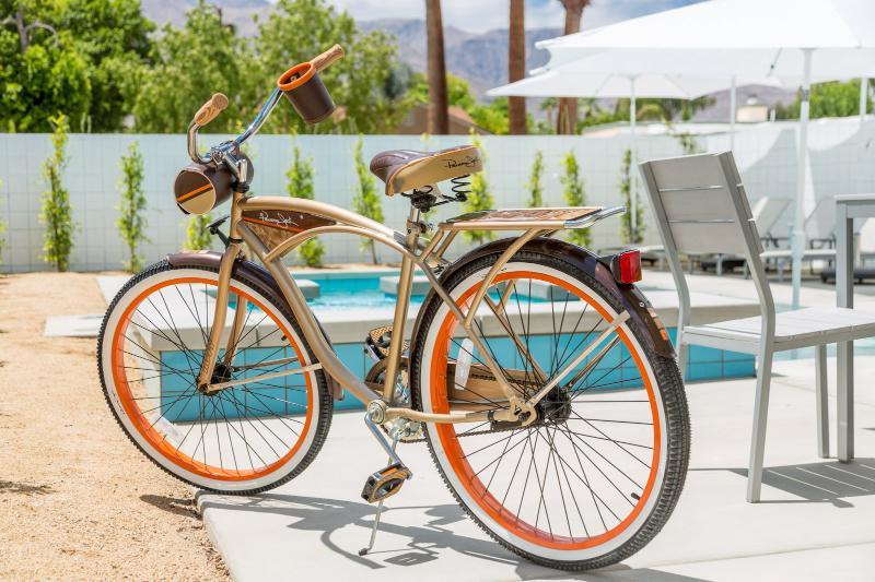 Haus Fahrräder