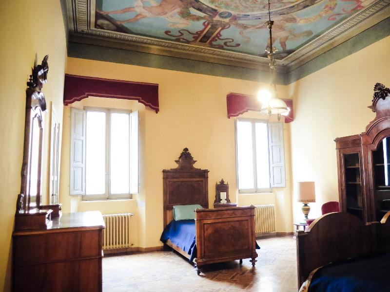 Historical Palace for Musicians, vacation rental in Gambellara