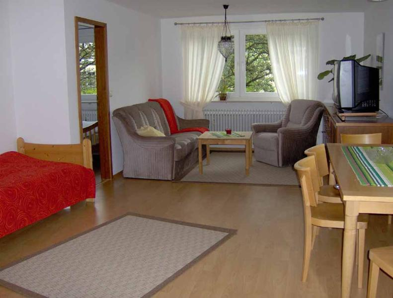 Munich holiday apartment, holiday rental in Oberhaching