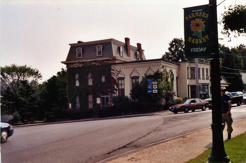 1880 House