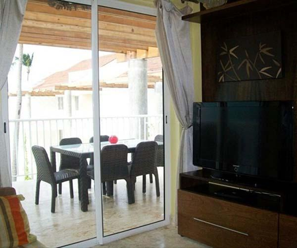 Playa Turquesa PH P-401 Premier Beachfront, vacation rental in Punta Cana