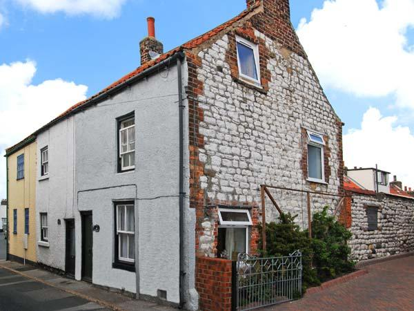 DUCK COTTAGE, traditional, stone cottage, character features, open fire, one, vacation rental in Bridlington