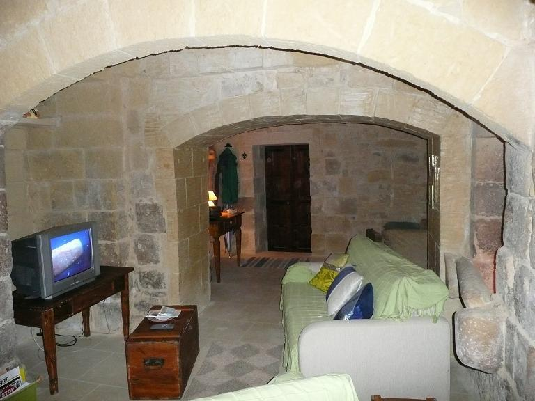 A Peaceful Getaway On The Quiet Island Of Gozo, vakantiewoning in Gharb