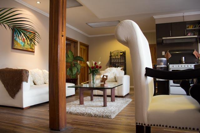 New York Style Loft, casa vacanza a Provincia di Azuay