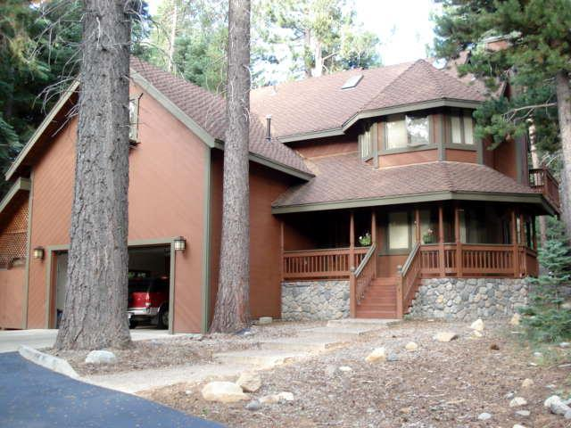 CASA DI SOUTH LAKE TAHOE