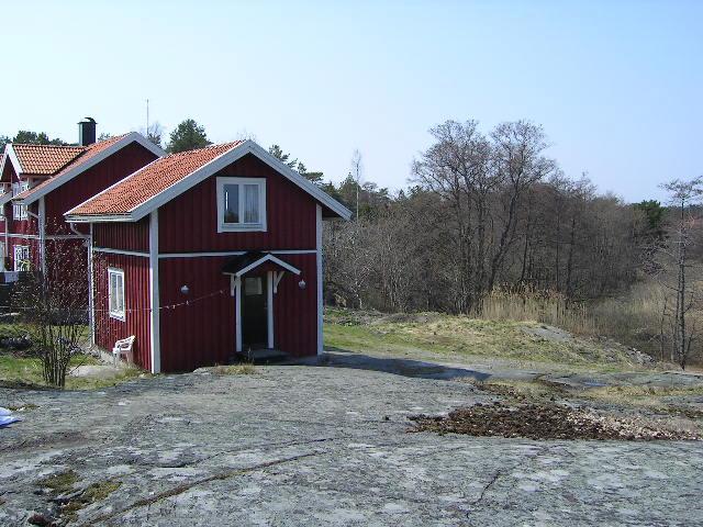 Cottage with seaview – semesterbostad i Valdemarsvik