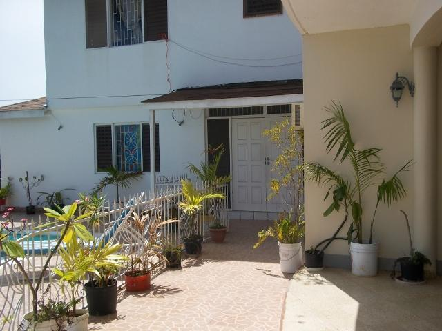 Villa Montego    Apartment one Come To Jamaica And Feel Alright, location de vacances à Montego Bay