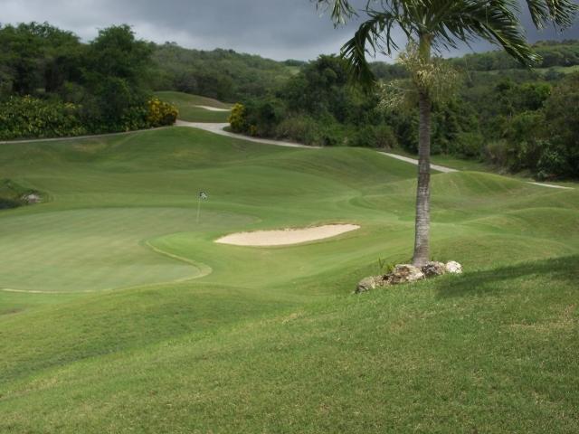 palo de golf en la zona del hierro Shore 5min en coche