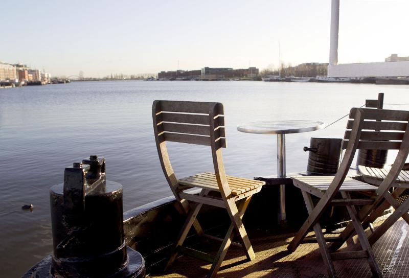 louer appart Amsterdam appartement maison