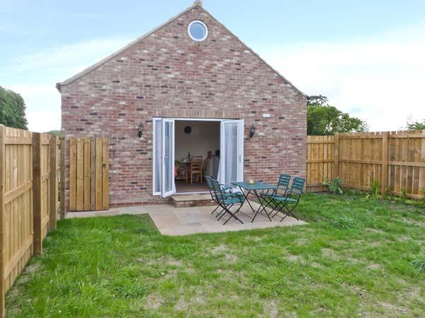 THE BARN family-friendly, clsoe to York, comfortable ...
