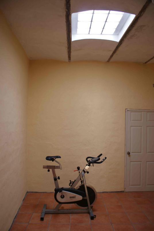 Bicicleta de filature