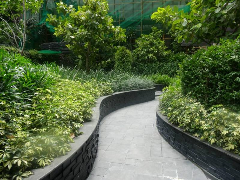 Gramercy garden