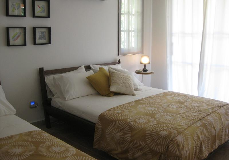 2nd Master Bedroom Pic 3