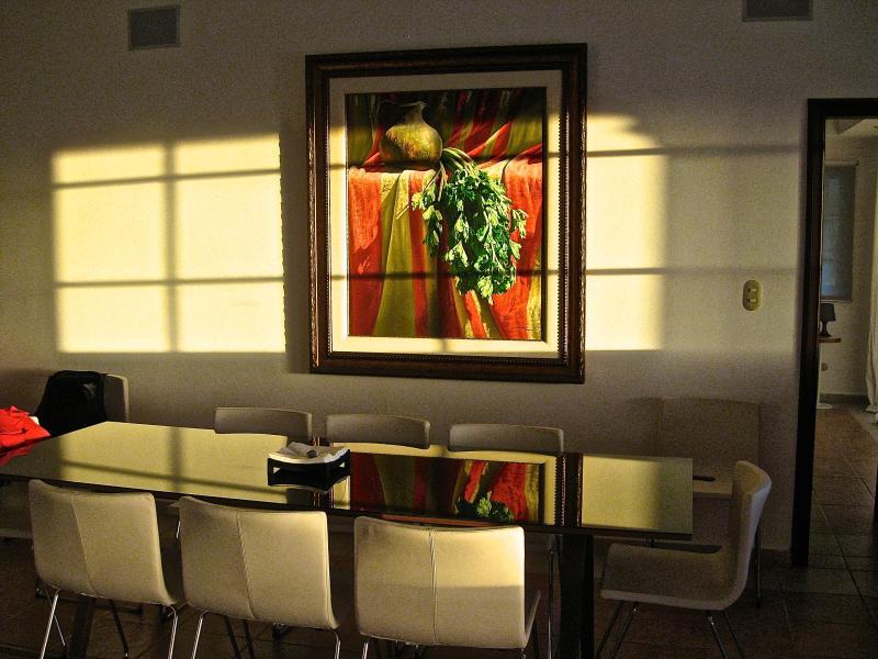 Dinning Room ( seats 10 People )