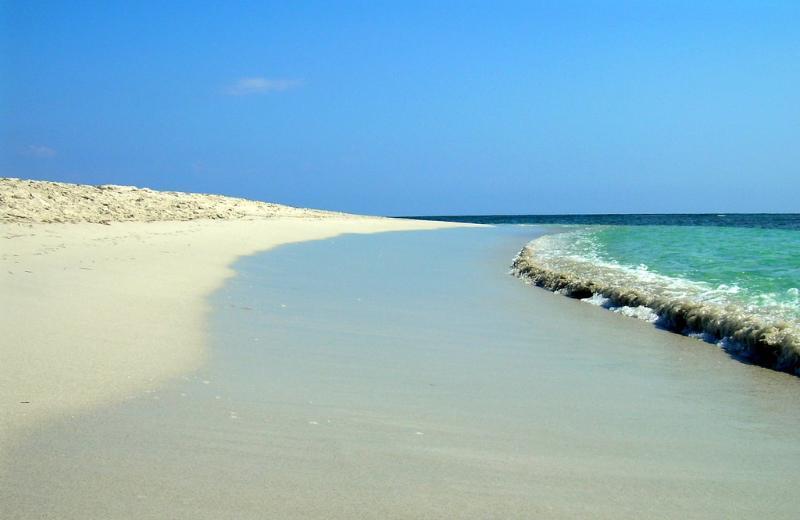 Juan Dolio Beach ( 5 minutes by Car ) pic 1