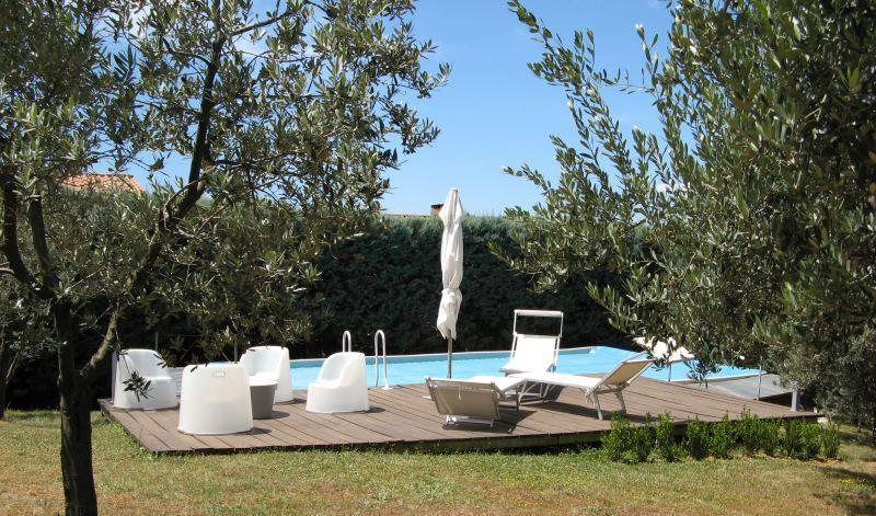 Farmhouse Rental in Tuscany, Montalcino - Villa Montalcino, vacation rental in Montalcino