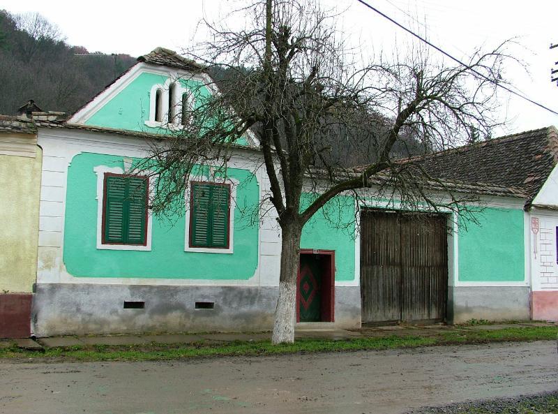 Casa Cristina Roandola