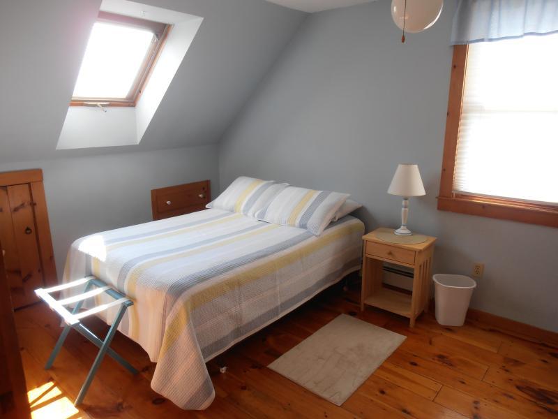 Full Bed plus-