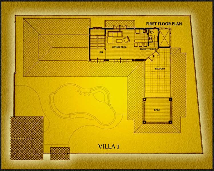 Banyan Villa 1 Primer Plano.